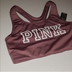 PINK ultimate sports bra